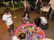 宇氣州 夏祭り 毎年7月第3土曜