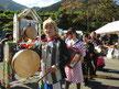 白猪の滝祭り  毎年11月3日