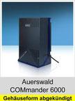 Auerswald COMmander 6000R / Auerswald COMmander 6000RX
