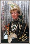 Prinzessin Heidi I., Wächter, 1991