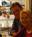 Linda und Clive