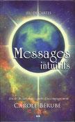 Messages intuitifs, Pierres de Lumière, tarots, lithothérpie, bien-être, ésotérisme
