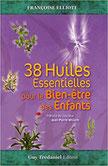 38 huiles Essentielles pour le Bien-être des Enfants, Pierres de Lumière, tarots, lithothérpie, bien-être, ésotérisme