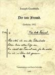 Karin Schröder/™Gigabuch Forschung/Transkriptionsheft 01/1912