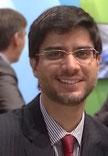Adriano de Freitas - Gerente de negocios de POMA zona Sur de América Latina, con sede en Sao Paulo.