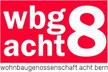 Wohnbaugenossenschaft acht_Bern