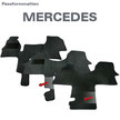 MERCEDES Fahrerhausteppiche/ Autofussmatten