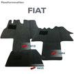 FIAT Fahrerhausteppiche/ Autofussmatten