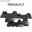 RENAULT Fahrerhausteppiche/ Autofussmatten