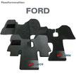 FORD Fahrerhausteppiche/ Autofussmatten