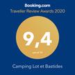 cci Campingkarte
