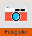 """Bild von Digital-Kamera mit Vermerk """"Fotografie"""""""