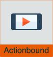"""Bild von Smartphone mit Vermerk """"Actionbound"""""""