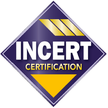 certification INCERT alarme Bentel