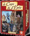 DE CAPE ET D'ÉPÉE +8ans, 2-6j