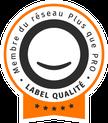 Label Plus Que Pro