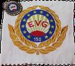 Teilnahme Abzeichen 150 EVG