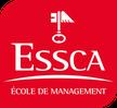 ESSCA logo | SMART cs is SK partner / ESSCA partner