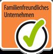 Siegel familienfreundliches Unternehmen