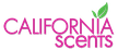 California Scents Logo