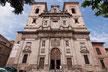 Церковь иезуитов Сан Ильдефонсо, Толедо