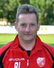 Trainer Aininger Werner SC Retz