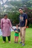 BE YOGI Yoga Beate Laudien Mainz Bingen Muenster Sarmsheim for Nepal on Donation - Maya