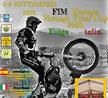 Ankündigung: FIM Trial Vintage Cup Folgaria 2015