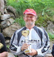 Richard Ganster, A-Cup Ramsau/Hainfeld 9.-10. Mai 2015