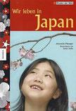 """Buchcover von """"Wir leben in Japan"""""""