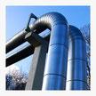 Проектирование сетей водоснабжения и канализации, тепловых сетей
