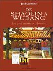 A la source du taiji quan de Wang Xian et Alain Caudine, Guy Trédaniel, 2004