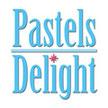 Pastels Delight