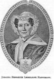 Henriette Leopoldine