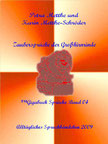 Karin Mettke-Schröder, Petra Mettke/Zaubersprüche der Großhirnrinde/Spruchbandskript 4/2009