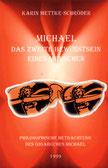 Karin Mettke-Schröder/Das zweite Bewusstsein/Broschürefassung von 2003