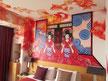 chambre d artiste tokyo park hotel avec un guide francophone japon prive