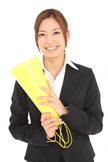 企業家活躍推進機構 サポート 画像 女性