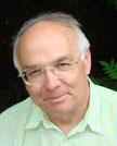Claude BOUTRON,  Membre du Bureau  (CA Gap-Tallard-Durance, conseiller municipal de Gap)