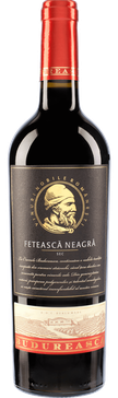 Budureasca Premium Feteasca Neagra 2013