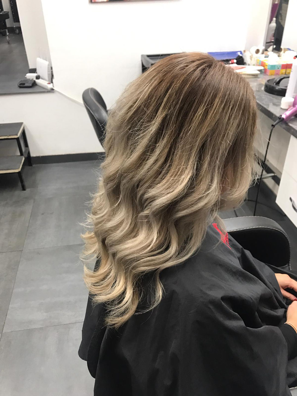 Kosten dauerwelle haare frauen lange Frisuren mit