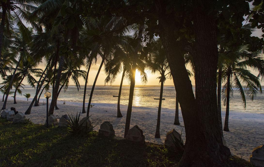 Tiwi Beach Kenya
