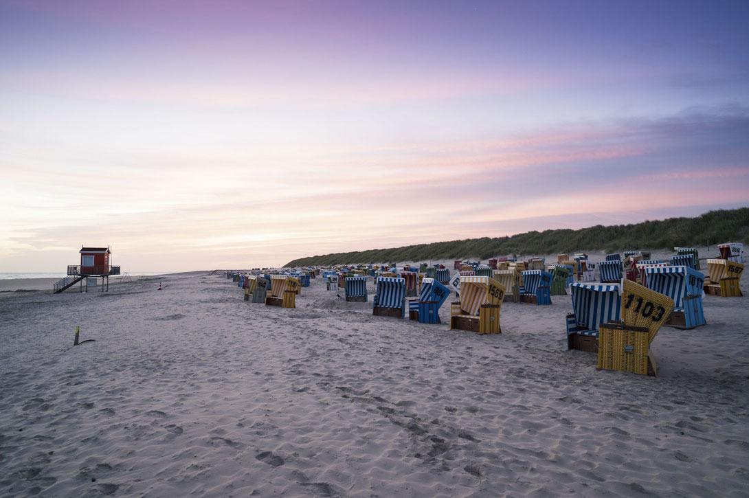 Langeoog, fotografiert mit Nikon Z7 und Nikkor Z 20mm 1:1.8 S