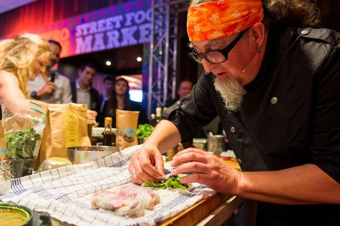 Gastro Vision bringt neue Trends auf den Tisch - Stefan Marquard