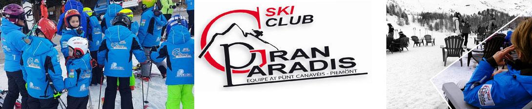 Fisi Aoc Calendario Gare.Corsi Di Sci Ski Club Gran Paradis