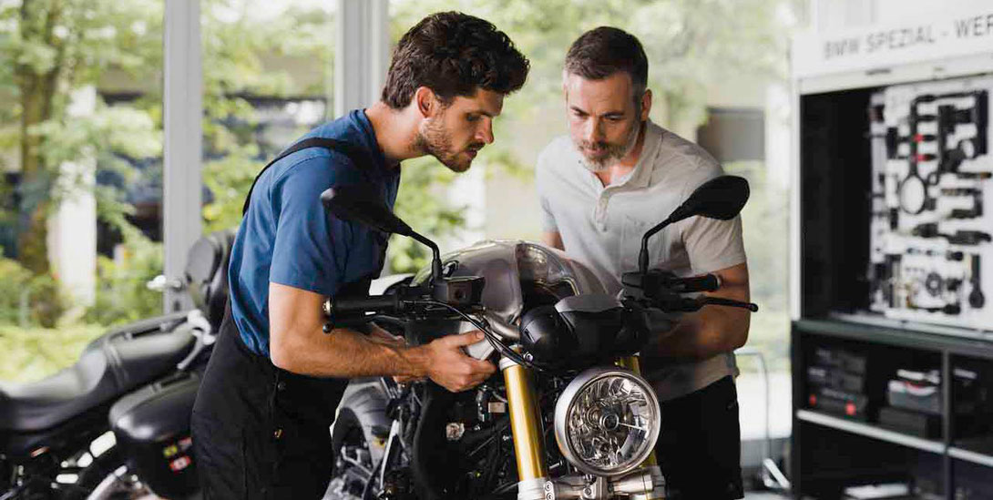 Becker-Tiemann Motorrad bietet einen Ausbildungsplatz zum Zweiradmechatroniker (m/w/d), Fachrichtung Motorrad in Lage