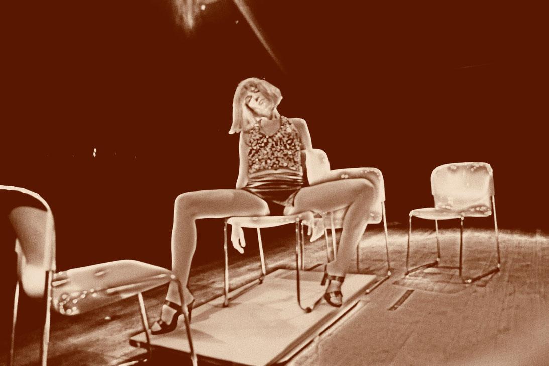 Aufführungsfotos Theaterproduktion am Theater Belacqua Wasserburg am Inn