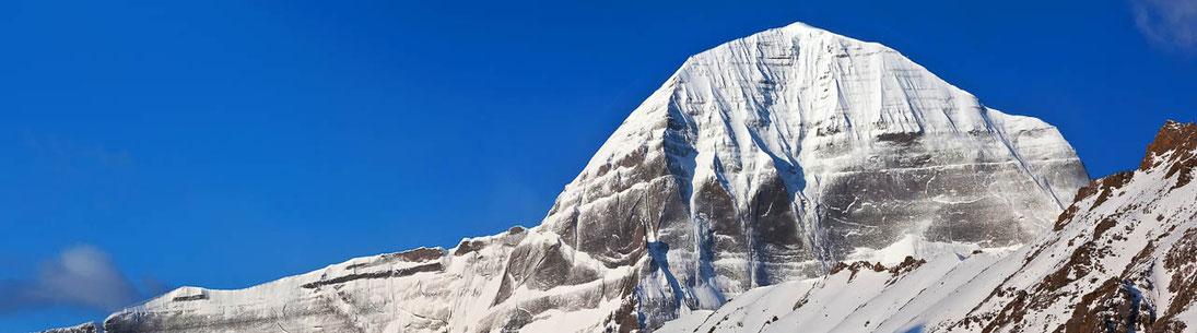 Trekking rund um den Kailash im Westen von Tibet
