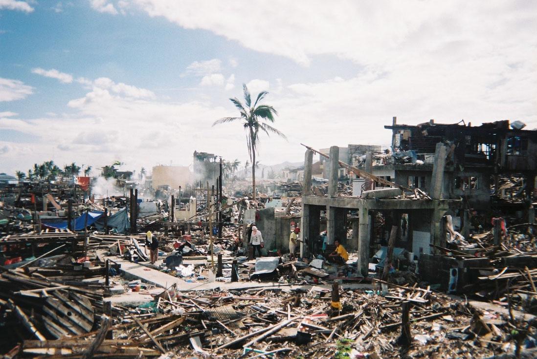 Joanne Basilan, 17, Tacloban