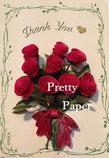 葛西の方から体験レッスンにいらっしゃいました。人気のバラの花を素敵に仕上げてくださいました。来月からスタンダードコースを始める事になりました。楽しみですね。